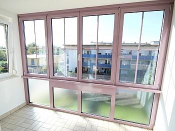Fernwärme Wohnküche Esszimmer - Schöne 3 Zi-Wohnung in Klagenfurt Nähe Interspar