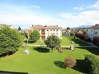 Nähe inkl West - Schöne 3 Zi-Wohnung in Klagenfurt Nähe Interspar