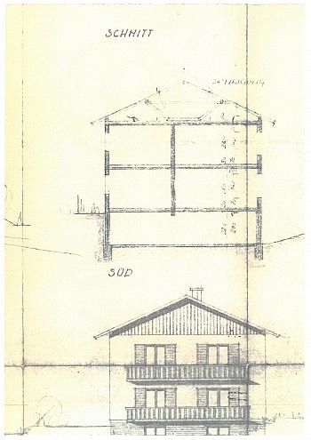 - Schönes 200m² Zweifamilienwohnhaus in Rotschitzen