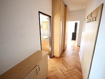 Option Garage Sofort - 120m² 4 Zi Whg. Nähe Cityarkaden - Krassniggstraße