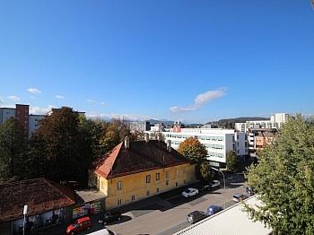 Fernwärme Wohnzimmer Badewanne - 120m² 4 Zi Whg. Nähe Cityarkaden - Krassniggstraße