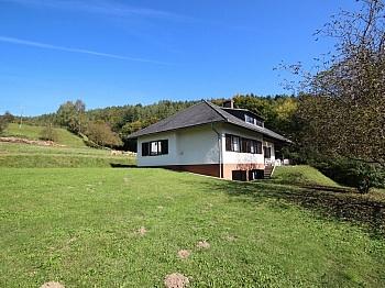Gebäudeversicherung Gemeindewasser Kellergeschoss - Schöner Bungalow mit 160m² in Ludmannsdorf