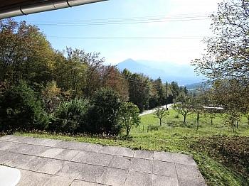 unterkellert Südterrasse Aussichtlage - Schöner Bungalow mit 160m² in Ludmannsdorf