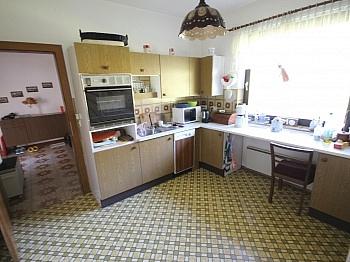 Wohnküche Wohnzimmer Dachboden - Schöner Bungalow mit 160m² in Ludmannsdorf