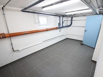 Technikraum Bodenplatte Wohnzimmer - Generalsaniertes Top Wohnhaus in Welzenegg