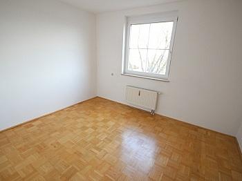 verglaster Fernwärme verglaste - Tolle helle 4 Zi Wohnung 101m² in Annabichl