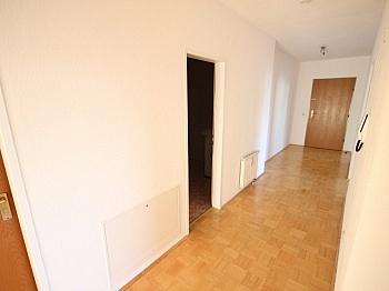 Schöne großen Vorraum - Tolle helle 4 Zi Wohnung 101m² in Annabichl