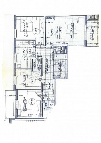 - Tolle helle 4 Zi Wohnung 101m² in Annabichl