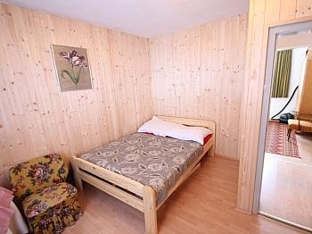Raumaufteilung Vollmöbliert Laminatböden - Saniertes Ferienhaus auf der Flattnitz