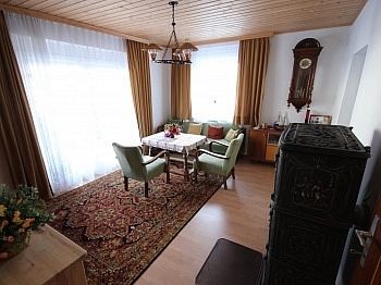 Elternschlafzimmer Kunststofffenster Alpengasthäusern - Saniertes Ferienhaus auf der Flattnitz