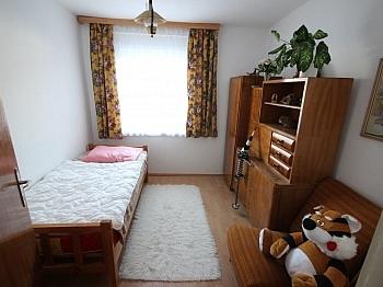 Gußholzhofen Schlafzimmer Südterrasse - Saniertes Ferienhaus auf der Flattnitz