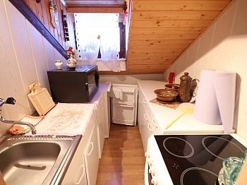 Senkgrube Haustüre getrennte - Saniertes Ferienhaus auf der Flattnitz
