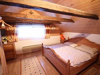 getrennten Schihütte Höhenlage - Saniertes Ferienhaus auf der Flattnitz