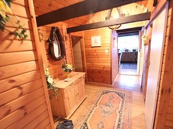 Innentüren Grundsteuer ausgebautem - Saniertes Ferienhaus auf der Flattnitz