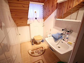 Saniertes getrennte Schilift - Saniertes Ferienhaus auf der Flattnitz