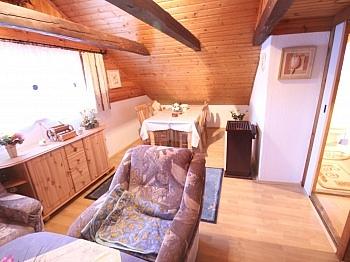 gepflegter Wohnküche Entleerung - Saniertes Ferienhaus auf der Flattnitz