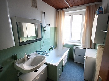 Wunsch eigene Büro - 4 Zi Wohnung in Welzenegg