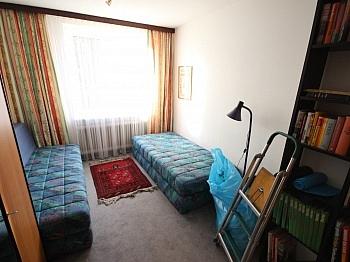 befinden großen eigenen - 4 Zi Wohnung in Welzenegg