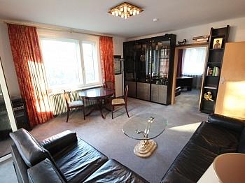 Wohnung Kellerabteil Westloggia - 4 Zi Wohnung in Welzenegg