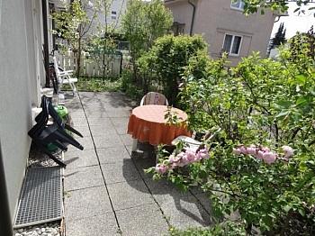 Küche Waschamschinenanschluß Sonnendurchflutete - Sonnendurchflutete 2 Zi Gartenwohnung in Waidmannsdorf
