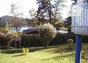 Kunstofffenster Ferienwohnsitz Küchenbereich - TOP 2 Zi Wohnung am Klopeinersee mit Seezugang