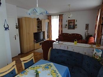 Schlafzimmer bestandsfrei Westterrasse - Sonnendurchflutete 2 Zi Gartenwohnung in Waidmannsdorf