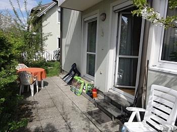 Waidmannsdorf Warmwasser Heizung - Sonnendurchflutete 2 Zi Gartenwohnung in Waidmannsdorf