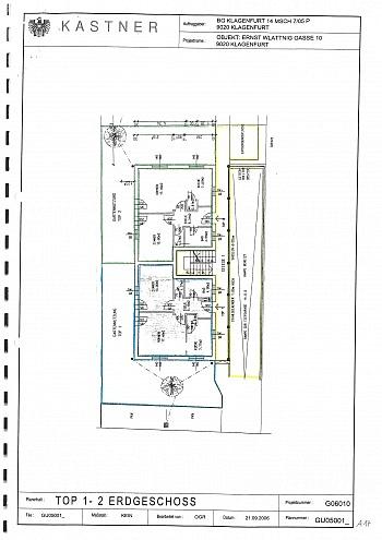 Terrasse Wlattnig Geräten - Sonnendurchflutete 2 Zi Gartenwohnung in Waidmannsdorf