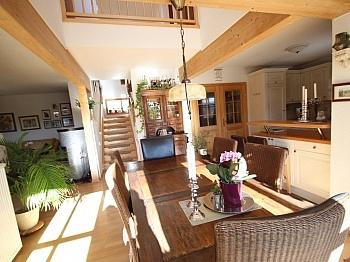 Elternschafzimmer Fußbodenheizung Flächenangaben - Schönes junges Wohnhaus 115m² in Maria Saal