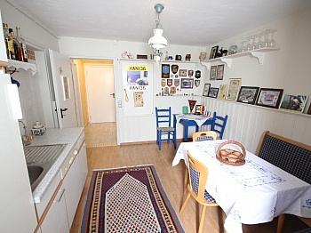 Esszimmer Badewanne Kaminofen - Schönes junges Wohnhaus 115m² in Maria Saal