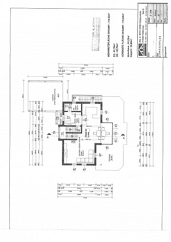 Parkett Sonnige Zustand - Schönes junges Wohnhaus 115m² in Maria Saal