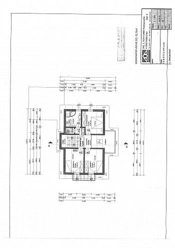Zustand Parkett Automin - Schönes junges Wohnhaus 115m² in Maria Saal