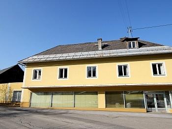 Kanal Strom Einkaufsmöglichkeiten - Idyllische Liegenschaft in Feistritz im Rosental