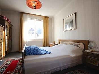 Wohnzimmer Einzelherd Idyllische - Idyllische Liegenschaft in Feistritz im Rosental
