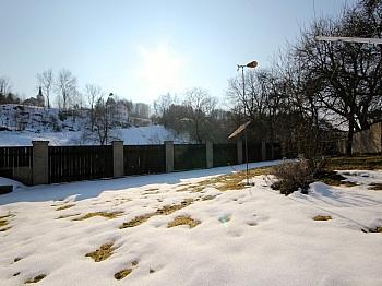 unmittelbarer Nebengebäude anschließend - Idyllische Liegenschaft in Feistritz im Rosental