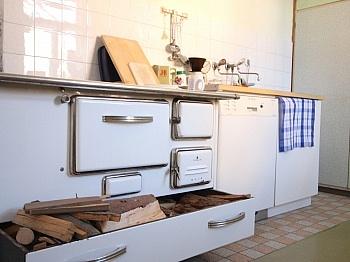 Tageslicht ausgebaute Dachböden - Idyllische Liegenschaft in Feistritz im Rosental