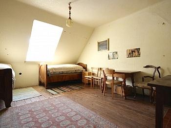Wohnhaus zentrale Heizraum - Idyllische Liegenschaft in Feistritz im Rosental