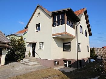 unterkellert Küche Kunststofffenster - Einfamilienwohnhaus 100m² in Annabichl