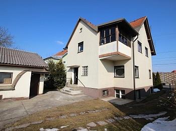Nebengebäude Erdgeschoss Grundstück - Einfamilienwohnhaus 100m² in Annabichl