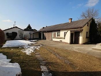 Garage Diele liter - Einfamilienwohnhaus 100m² in Annabichl