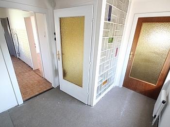 Verglasung Dammgasse Badewanne - Einfamilienwohnhaus 100m² in Annabichl