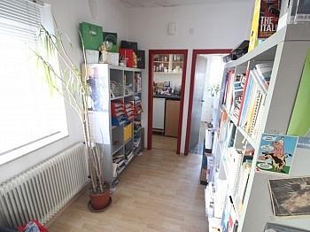 Abstellräumen Kellergeschoss eingefriedetes - Einfamilienwohnhaus 100m² in Annabichl