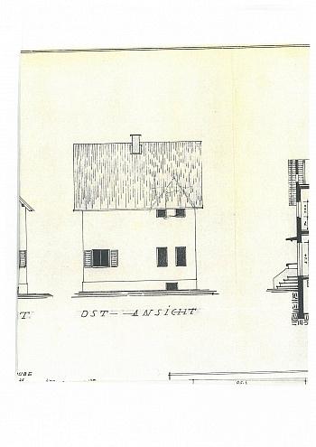 Dach Heiz Haus - Einfamilienwohnhaus 100m² in Annabichl