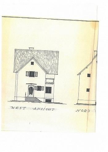 Haus Baum Dach - Einfamilienwohnhaus 100m² in Annabichl