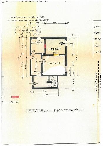 vielen Kessel Bäder - Einfamilienwohnhaus 100m² in Annabichl