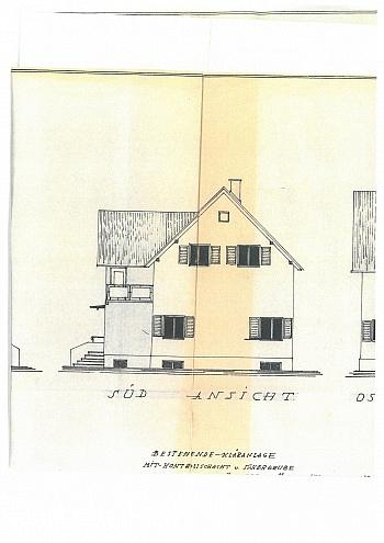 Guter neuer Baum - Einfamilienwohnhaus 100m² in Annabichl
