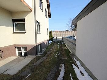 teilw Abstellmöglichkeiten Gebäudeversicherung - Einfamilienwohnhaus 100m² in Annabichl