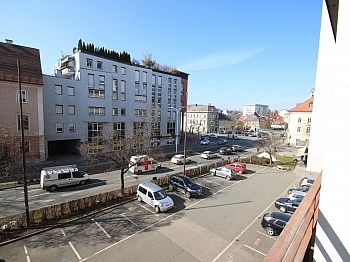 bestandsfrei Stadtzentrum Stadtwohnung - Schöne 2 Zi Stadtwohnung 52m² - Zentrum