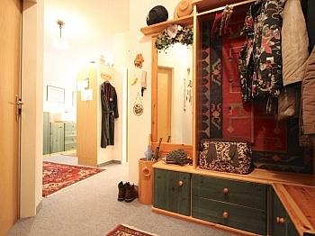 großzügigen Schlafzimmer zusätzliche - Helle 2-Zi-Wohnung in Bad Kleinkirchheim
