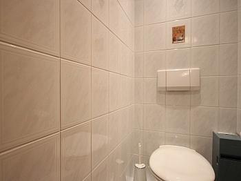 Waschtisch thermisch erreichen - Helle 2-Zi-Wohnung in Bad Kleinkirchheim